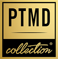 PTMD collection logo