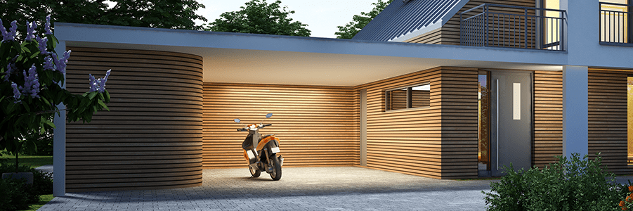 carport eenvoudig online bestellen verandavillage. Black Bedroom Furniture Sets. Home Design Ideas