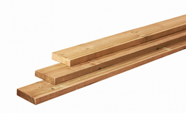 Grenen plank 2,8x19,5x400