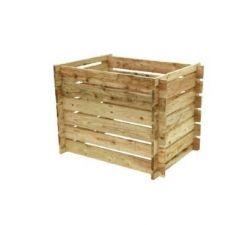 Woodvision Compostsilo