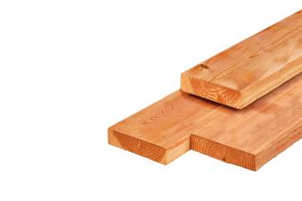 Red Class Wood ligger 4.5x12x330 cm