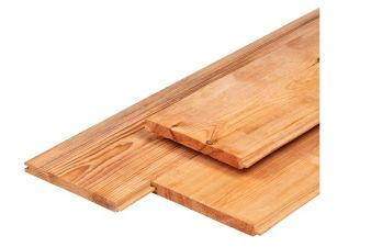 Red Class Wood dakbeschot