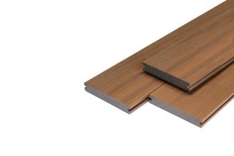 Vlonderplank Supreme massief composiet 2x14x400 cm - Ipe