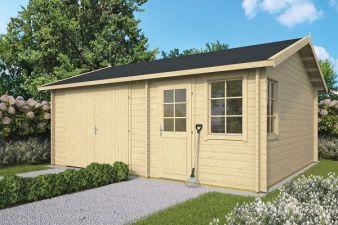 Garage Moa 598x500 cm