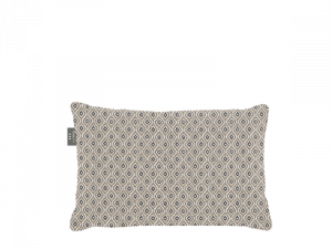 Cosipillow knitted raffia warmte kussen 40x60 cm