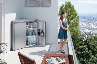 CornerBoard balkon