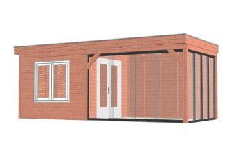 Buitenverblijf Casa 660x330