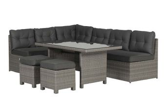 Loungeset Coral
