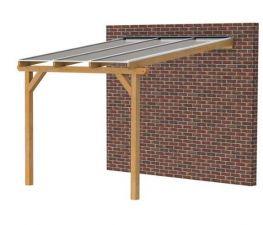 Douglas Veranda 400x300 cm  helder