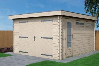 garage platdak