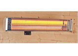Heater wand model 70x14 cm