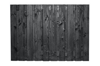 Tuinscherm Stuttgart H130xB180 cm