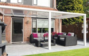Sunnyroof 500 x 350 cm veranda
