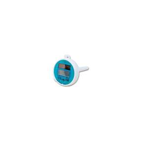Drijvende Solar Thermometer