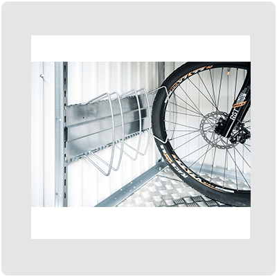 Fietshouder 'bikeHolder'