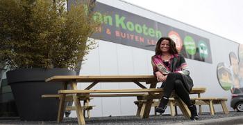 Hanneke van Kooten genomineerd voor zakenvrouw Hoeksche Waard 2016!