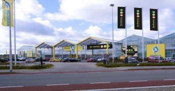 Opening Van Kooten Amersfoort groot succes