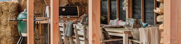 Alles wat u wilt weten over terrasoverkappingen en veranda's