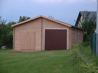 Maatwerk garage 5