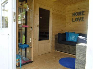 Maatwerk sauna 2
