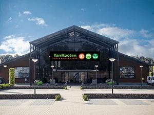 Van Kooten Tuin & Buiten Leven Locatie Veldhoven